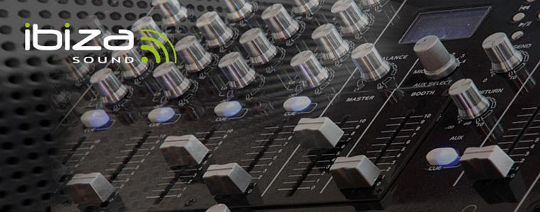 Ηχοσυστήματα Ibiza