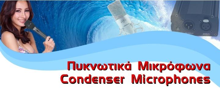 Capacitor Microphones