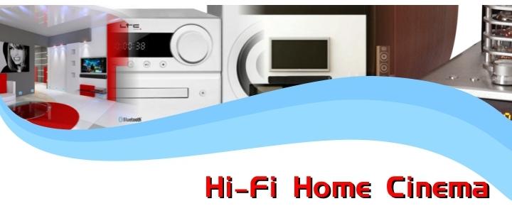 Hi-Fi & Home Cinema Sound