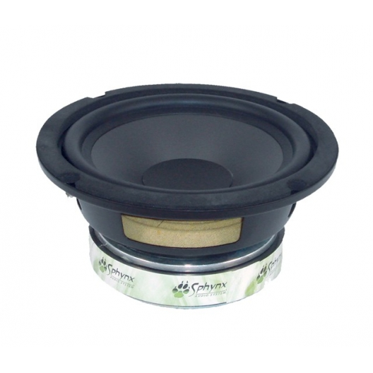 "SP-W130-PP WOOFER 5""/8Ω/100W"