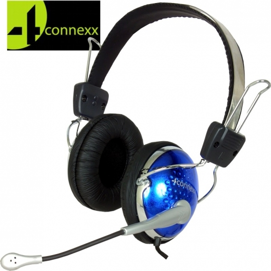 MP0310 HEADPHONES WITH MICROPHONE