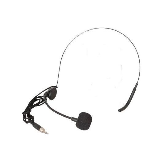 GTM 118 HEAD MICROPHONE