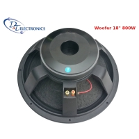 PAW 1814 WOOFER 18""
