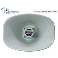 TS 711B HORN SPEAKER ABS