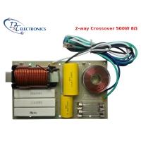 BT2002 CROSSOVER